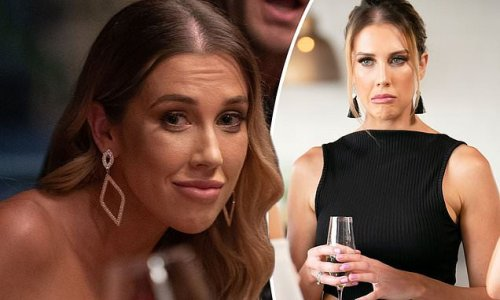 MAFS star Beck Zemek turns on Nine with bold claims about producers