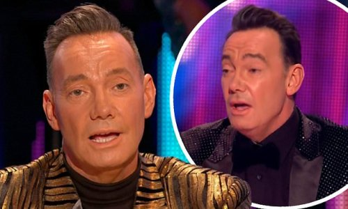 Strictly's Craig Revel Horwood has fear of being 'cancelled'