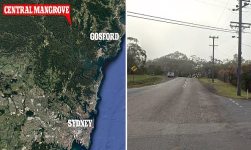 Horror as two young kids die in a horror crash on the Central Coast