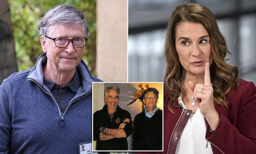 Jeffrey Epstein 'gave marital advice to Bill Gates'