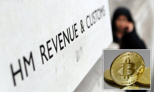 Cash stashed away in crypto Bitcoin under heightened scrutiny by HMRC