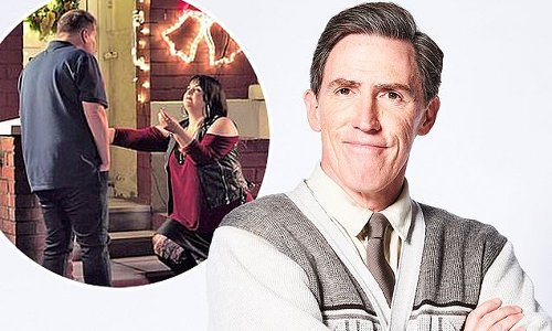 Rob Brydon hints at one more Gavin & Stacey special
