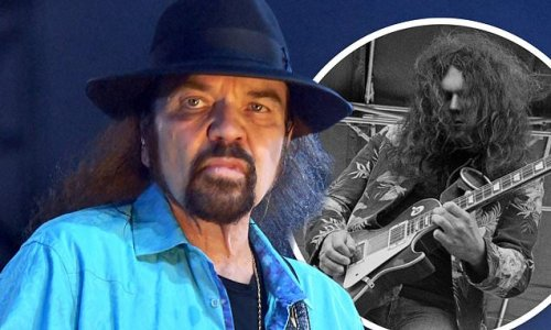 Lynyrd Skynyrd's Gary Rossington expects a full recovery after surgery