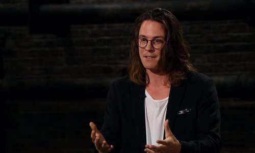 What is Gener8? The web browser founder who wowed on Dragons' Den