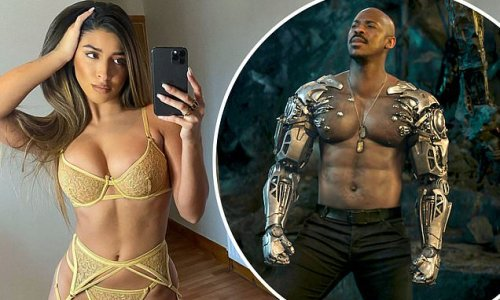 Love Island 2021: OnlyFans' Shannon Singh scores Hollywood admirer
