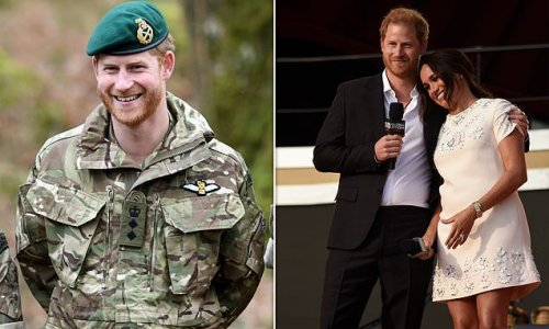 Prince Harry 'didn't know which way to turn' before Meghan Markle