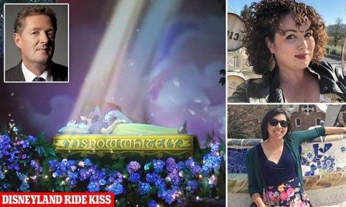 PIERS MORGAN: Leave Snow White's Prince alone, you woke brats
