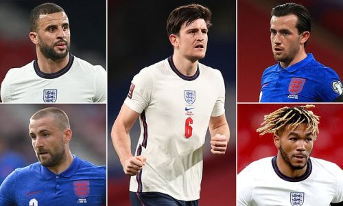MARTIN KEOWN: A back three may initially be the best move for England