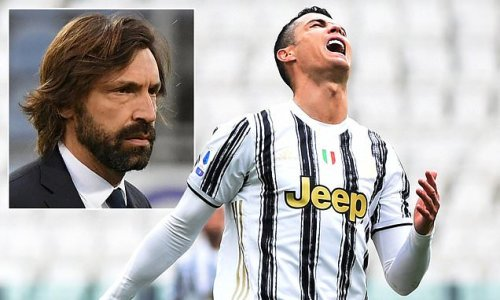 Ronaldo RULED OUT of Juventus' squad for crunch Serie A clash