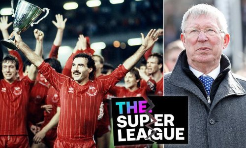 Super League would have killed our dreams to succeed, says Ferguson