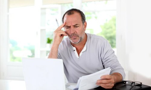 Should you worry about your final salary pension as deficits deepen?