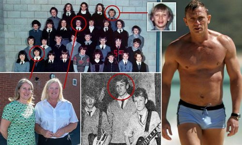 How did our school pal Danny become the best paid Bond of all time?