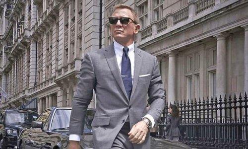 Cinema ticket sales return to pre-pandemic levels thanks to James Bond
