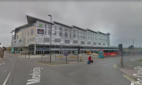 Pensioner, 82, dies after being attacked at bus station in Derby