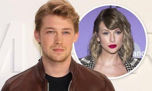 Taylor Swift's boyfriend Joe Alwyn is now a Grammy winner