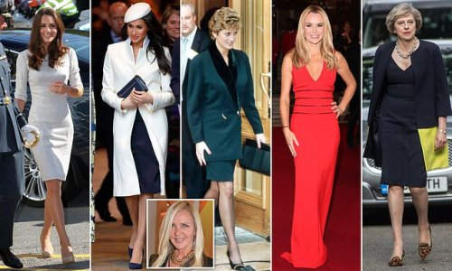 Amanda Wakeley fashion label collapses into administration