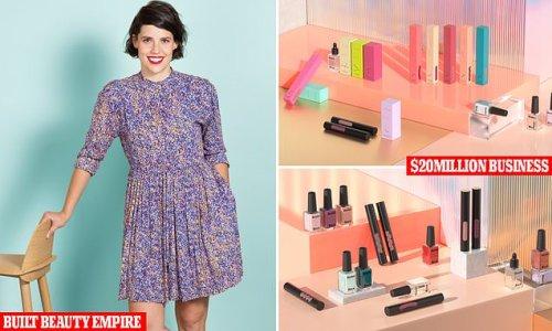 Kester Black owner reveals how she turned hobby into $20million brand