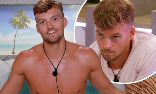 Love Island viewers hit out at Hugo Hammond's 'mad moves' catchphrase