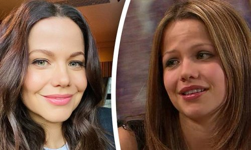 Tammin Sursok reveals if she'll ever return to Home and Away
