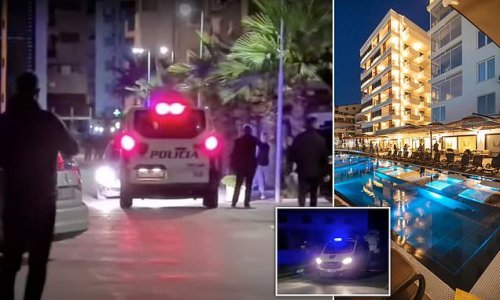 Four Russian tourists found dead in hotel sauna in Albania