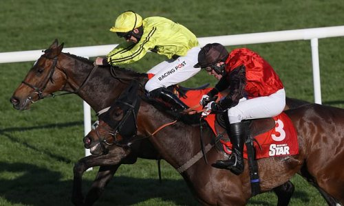 Robin Goodfellow's Racing Tips: Best bets for Friday, May 7
