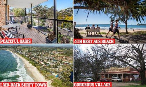 Where you can buy a slice of Australian beachside paradise