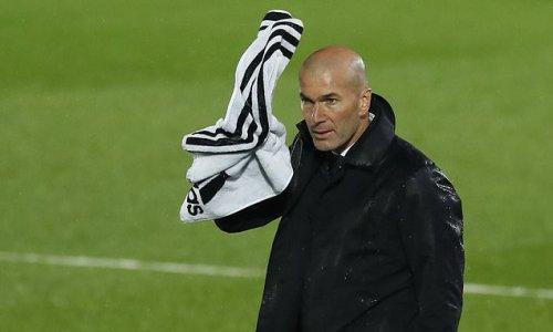 Zinedine Zidane insists Real Madrid's LaLiga title hopes are NOT over
