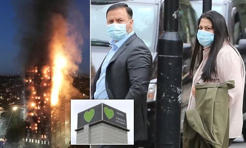 Grenfell Tower 'fraudster' family tried to swindle more than £150,000