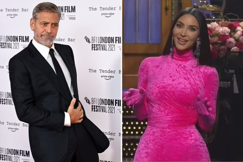 MAKEUPS AND BREAKUPS: George saves Amal, A-rod STILL single