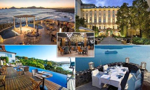 Tripadvisor's 20 most Instagrammable restaurants for 2021