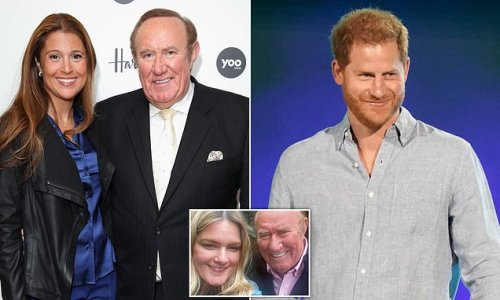 ANDREW NEIL gives an unwoke taste of what to expect for GB News