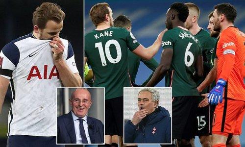 Legendary coach Arrigo Sacchi hits out at Harry Kane and Tottenham
