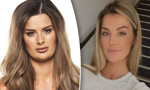 Married At First Sight's Cheryl Maitland looks very different today