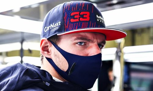 Max Verstappen has posed Lewis Hamilton his toughest challenge EVER