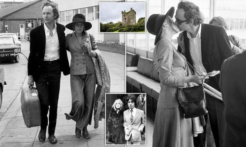 Aristocratic photographer Lord Rossmore has died aged 90