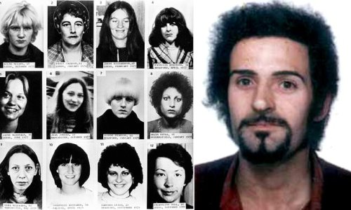 Coroner requests notes from last six weeks of Yorkshire Ripper's life