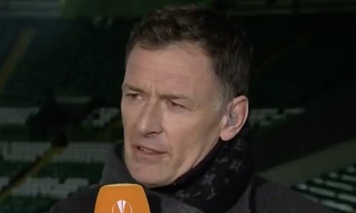 Rangers REFUSE entry to Ibrox for pundits Neil Lennon and Chris Sutton