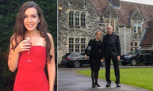 Schoolgirl, 17, died from sepsis during school trip, inquest hears