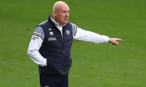 QPR insist there is 'no truth' to Mark Warburton leaving