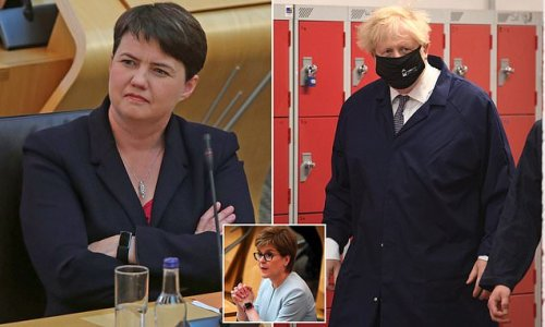 PM urged to do more to combat threat of Scottish independence