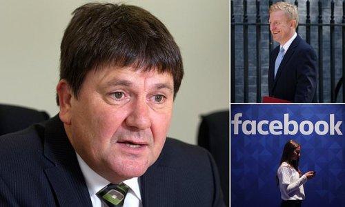 New Zealander John Edwards tipped to be UK Information Commissioner