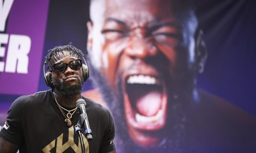 Wilder adds legendary UFC cutman to his team ahead of Fury trilogy