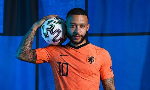 Netherlands vs Ukraine - Euro 2020: Live score, team news and updates