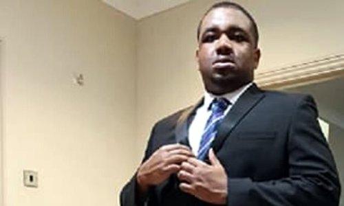 Chad Gordon shot dead in case of mistaken identity, court hears