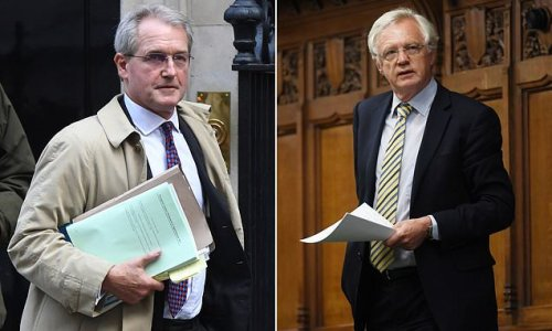 Furious allies of ex-minister Owen Paterson slam 'injustice' after