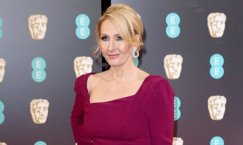 TALK OF THE TOWN: JK Rowling's daughter 'set to tie the knot'