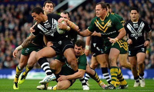 BREAKING: Rugby League World Cup postponed