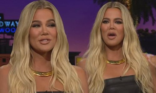 Khloe Kardashian admits she missed 'being paid' to be with her family