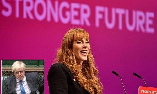 Angela Rayner isn't like normal politicians, warns SARAH VINE