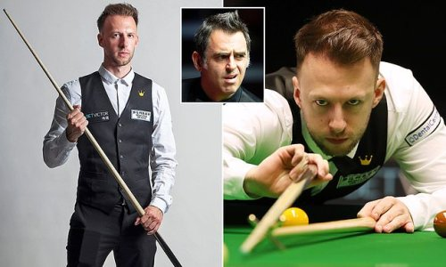 Judd Trump: It's time for snooker to ditch the dickie bows!